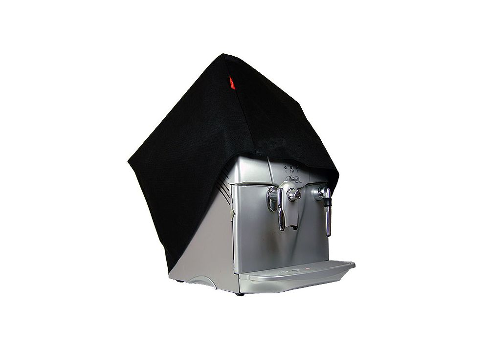 Dust cover for Coffee Machine Phillips Senseo Quadrante HD7863 - black