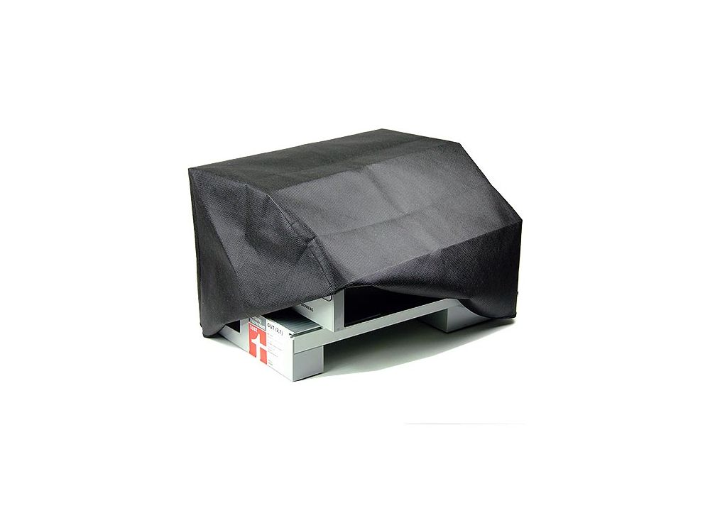 Dust cover for Slicer Ritter E30 - black