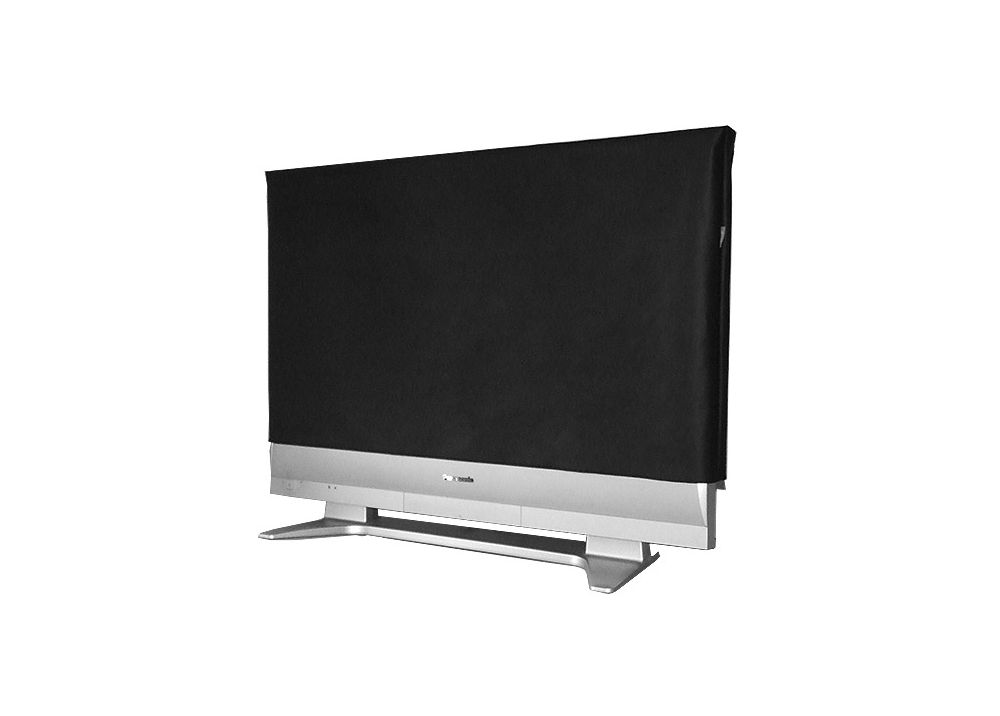 Dust cover for TV Sony KD-55XD8505 KD-55XD8577 KD-55XD8588 KD-55XD8599 - black