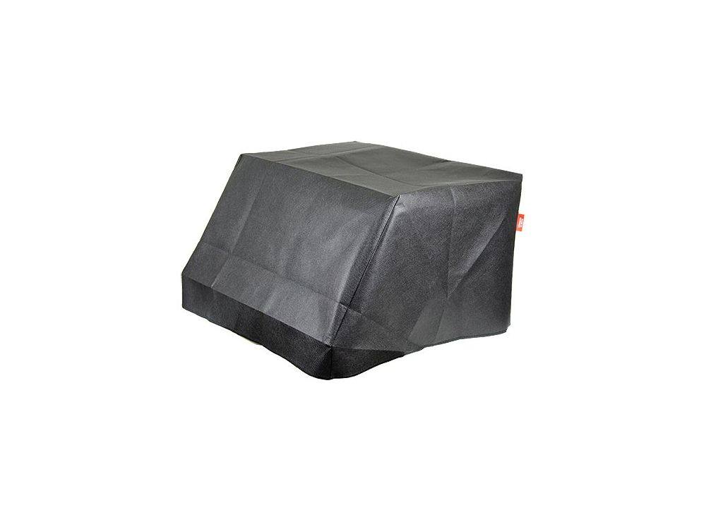 Dust cover for Printer OKI MC562dnw & MC362dn - black