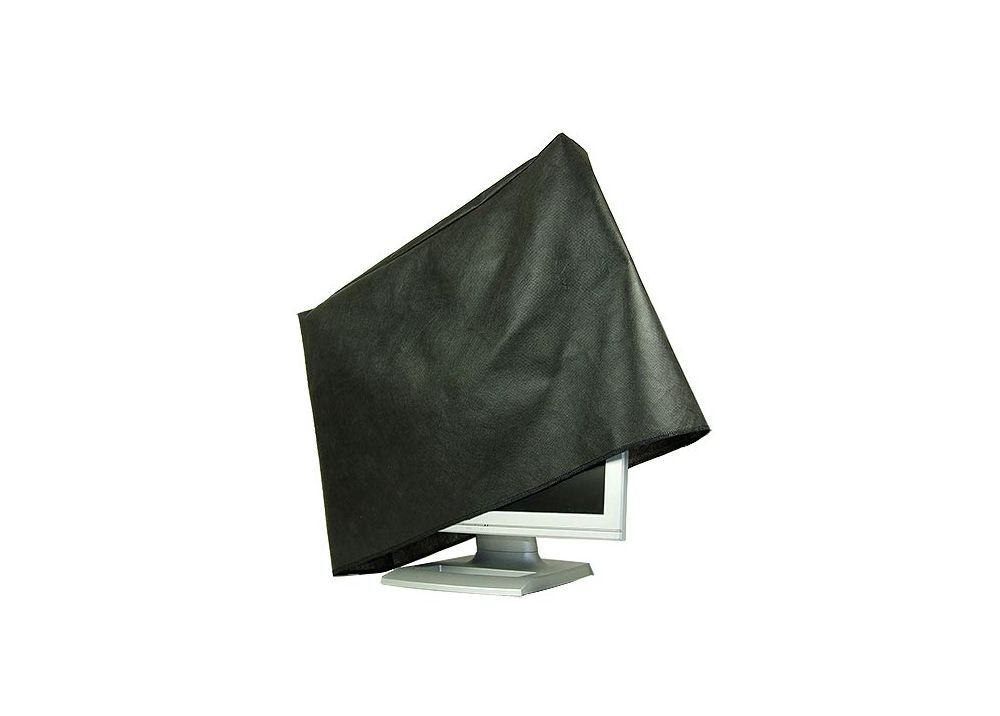 Dust cover for Monitor Samsung S27E500C - black