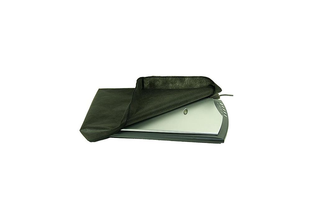 Dust cover for Scanner Reflecta DigitDia 6000 - black